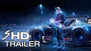 Download Back to the Future 4 - Trailer #1 (2018) Michael J. Fox, Christopher Lloyd (Fan Made) Video