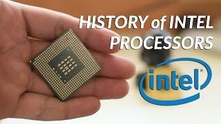 Download The History of Intel Processors Video