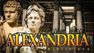 Download El misterio de la Gran Biblioteca de Alejandría Video
