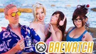 Download Baewatch [Overwatch Live Action] Video