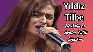 Download Yıldız Tilbe - Ne Ağlarsın Benim Zülfü Siyahım (CANLI) 2003 Video