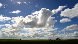 Download Spring Cloud Time Lapse Video