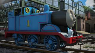 Download Thomas & Friends: Extraordinary Engines - Trailer Video