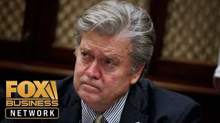 Download Steve Bannon: China was not prepared to have Trump in office Video