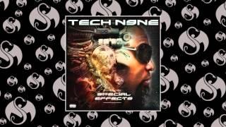 Download Tech N9ne - Young Dumb Full Of Fun (Feat. CES Cru & Mackenzie O'Guin) Video
