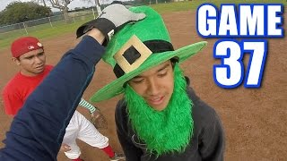 Download ST. PATRICK'S DAY SPECIAL! | Offseason Softball League | Game 37 Video