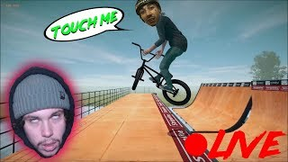 Download Only ″Steeze″ Riding | BMX Streets Gameplay Live Video