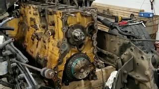 Download 625 HP CAT C15 MXS ENGINE BUILT by CHOPRA MOTORS Video