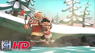 Download CGI 3D Animated Short: ″Totem″ - by Ariel Jew Video