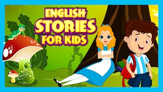 Download English Stories For Kids - Best English Story Collection For Children Video