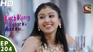 Download Kuch Rang Pyar Ke Aise Bhi - कुछ रंग प्यार के ऐसे भी - Episode 204 - 9th December, 2016 Video