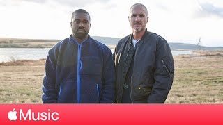 Download Kanye West: Jesus Is King, Sunday Service, and Being Born Again   Apple Music Video