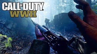 Download Call Of Duty: World War II - Reveal Trailer HIGH QUALITY @ 1440p (60ᶠᵖˢ) HD ✔ Video