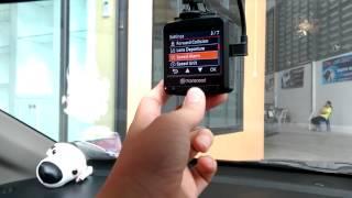 Download Transcend DrivePro 220 พรีวิว By เพชรประดับยนต์ นครสวรรค์ Video