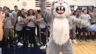 Download Westlake High School Pep Rally 2015 Video
