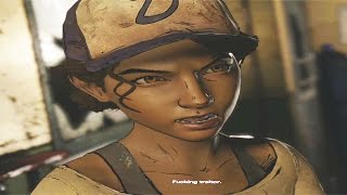 Download Betray Clementine? WTF? - You and 0.1% of players did this - The Walking Dead Season 3 Game Video