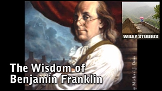 Download The Wisdom of Benjamin Franklin - Famous Quotes Video