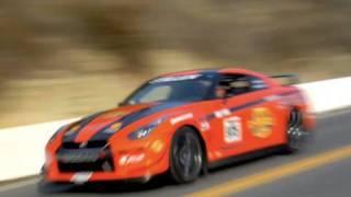 Download STILLEN Nissan GTR and Inside STILLEN Tour Video