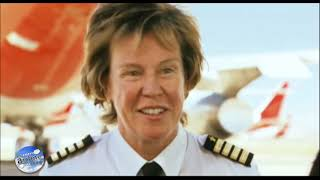 Download Qantas Aircraft Boneyard | Victorville, CA - USA | Retirement of QF767s Video