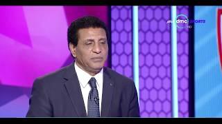 Download فاروق جعفر: الزمالك لم يستطع استغلال النقص العددي للمقاولون العرب - المقصورة Video