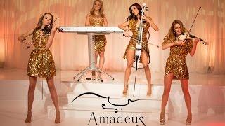 Download Amadeus Electric Quartet - Carmen (Habanera) Video