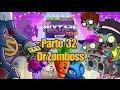 Download Plants vs Zombies 2 - Parte 32 Vueltacasete de Neon Dr Zomboss - Español Video