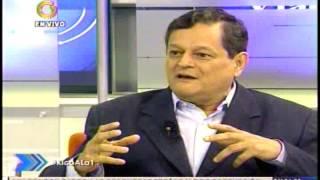 Download Kiko Bautista: Maduro no se está cayendo, Maduro está peleando por sobrevivir Video