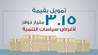 Download برنامج بقيمة 3.15 مليار دولار لدعم مجهودات مصر في تعزيز الاقتصاد وخلق فرص العمل Video