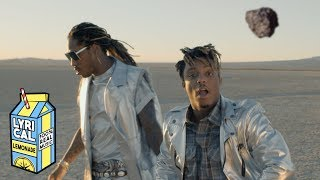 Download Future & Juice WRLD - No Issue (Dir. by @ ColeBennett ) Video
