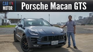 Download Porsche Macan GTS - ¿La SUV más deportiva? Video