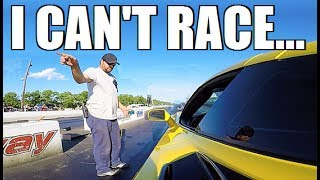 Download I Got BOOTED From The Drag Strip For THIS?! Video