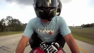 Download 2 guys 1 bike Video