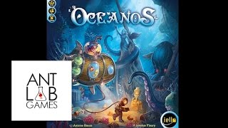 Download Oceanos Playthrough Review Video