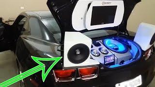Download Músicas Aleatórias - TOP 10 Carros TOCANDO com MUITO GRAVE !!! (PARTE 9) Video