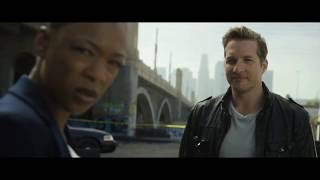 Download Ryan Hansen Solves Crimes On Television Teaser Trailer (a YouTube Red original) Video