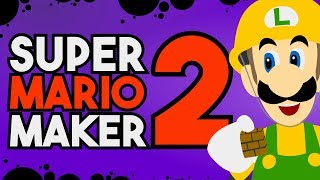 Download Super Mario Maker 2 - Trailer Analysis and Speculation! Video