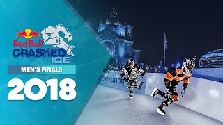 Download Who won Red Bull Crashed Ice 2018 US - Men's Finals. Video