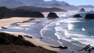 Download Ecola State Park, Cannon Beach, Oregon - YouTube Video