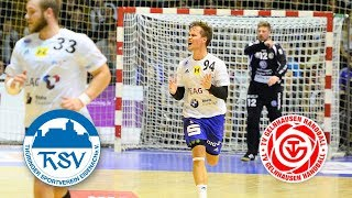 Download ThSV Eisenach vs. TV Gelnhausen (Handball 3. Liga Ost) Video