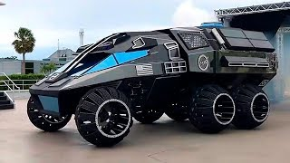 Download This is 10 Extreme Vehicles You Will not Believe Exist Video