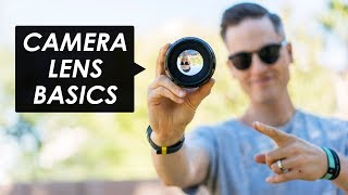 Download Camera Lenses Explained for Beginners Video