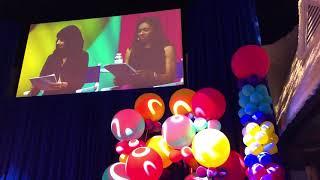 Download Disney Channel GO! Fan Fest - DuckTales live reading (May 12, 2018) Video