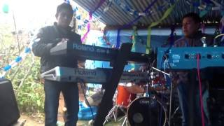 Download Montez de Horeb ft Harold Motta Eres polvo nada mas Video