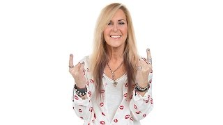 Download Lita Ford Recalls Awkward Meeting With Ozzy Video