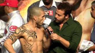 Download Weigh in Miguel Cotto vs. Manny Pacquiao Video