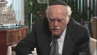 Download The Rav and The Rebbe: Rabbi Hershel Schachter Video