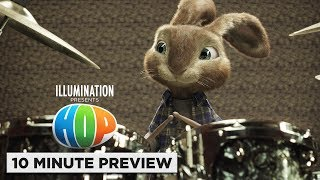 Download Hop | 10 Minute Preview | Film Clip | Now on Blu-ray, DVD & Digital Video