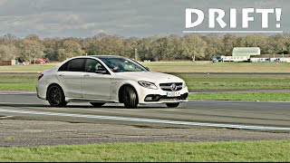 Download CHRIS HARRIS SHOWS ME HOW TO DRIFT!! Video