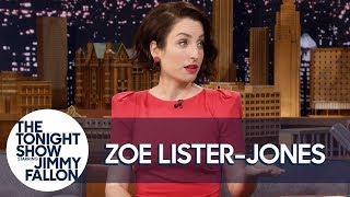 Download Zoe Lister-Jones Is Obsessed with Timothée Chalamet Video