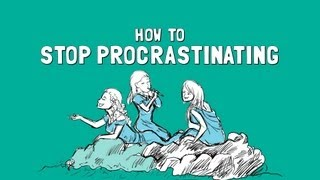 Download How to Stop Procrastinating Video